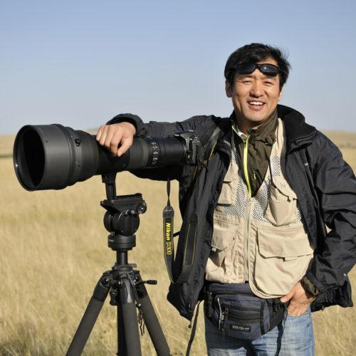 中国摄影家协会副主席【专家团队】